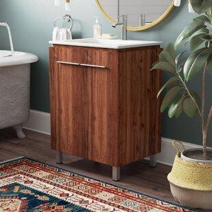 . Modern 24 Inch Bathroom Vanities   AllModern