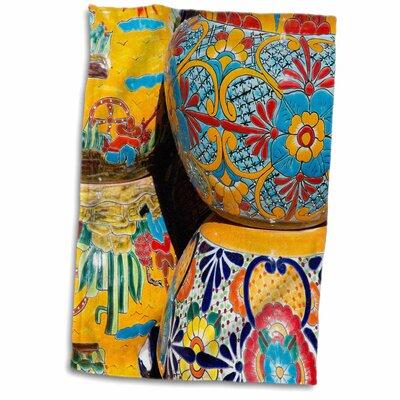 Mexican Talavera Pottery Wayfair