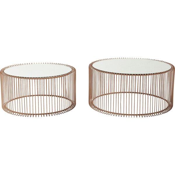 Wire Coffee Table | Wayfair.co.uk