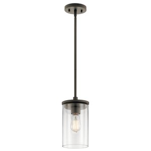 Chelsie 1-Light Mini Pendant