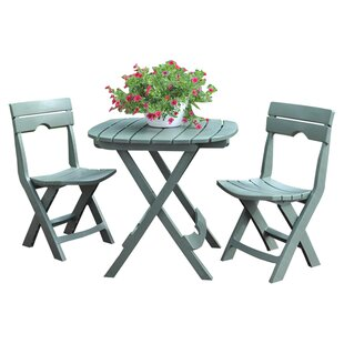 3 piece outdoor dining set patio quickview patio dining sets joss main