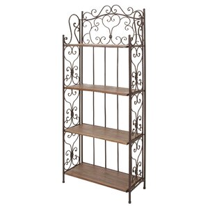 Elegant Baker's Rack by ABC Home Col..