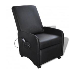 Klappbarer Massagesessel von dCor design
