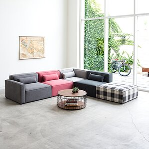 Mix Modular Sectional by Gus* ..