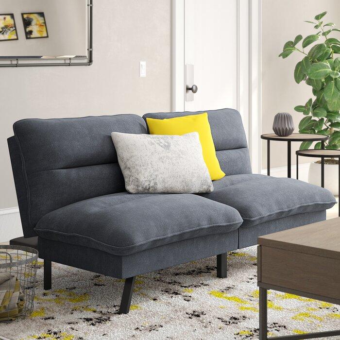 Malt Convertible Sofa