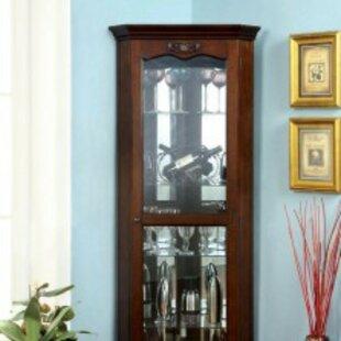 Leitner Curio Cabinet