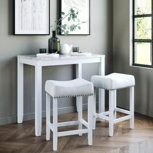 Counter High Round Table.Counter Height Dining Sets You Ll Love In 2019 Wayfair