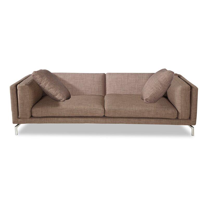 Tia Modern Loft Sofa