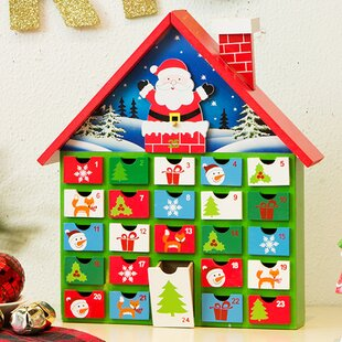 Christmas Advent Calendars Youll Love In 2019 Wayfair