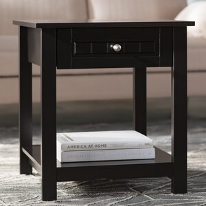Mathew End Table