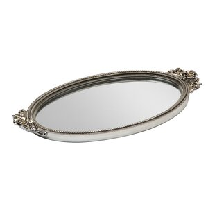Mirror Serving Tray