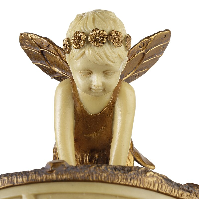 A Pondering Fairy Collectible Box
