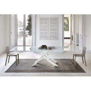 Artistico Extendable Dining Table by Bontempi Casa