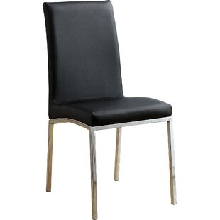 Exceptional Sunnie Upholstered Dining Chair