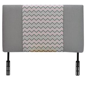 Rhea Twin Upholstered Headboard by Viv + Rae