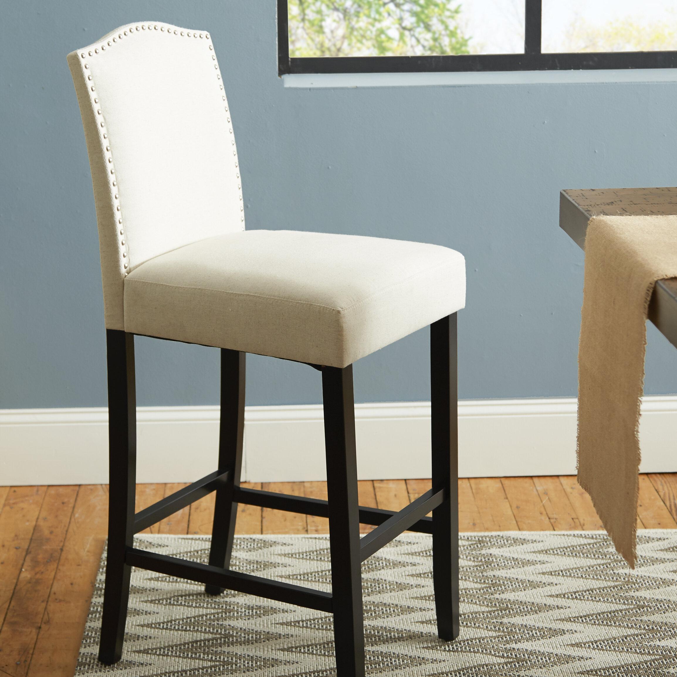 Alcott hill baltimore 30 bar stool reviews wayfair