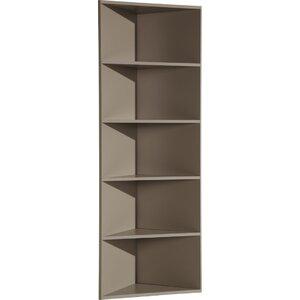 213 cm Bücherregal 2PIR von Meble Vox