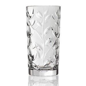 Laurus RCR Crystal Highball Glass (Set of 6)
