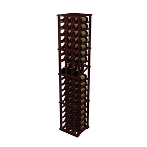 Designer Series 57 Bottle Floor Wine Rack by Wine Cellar Innovations