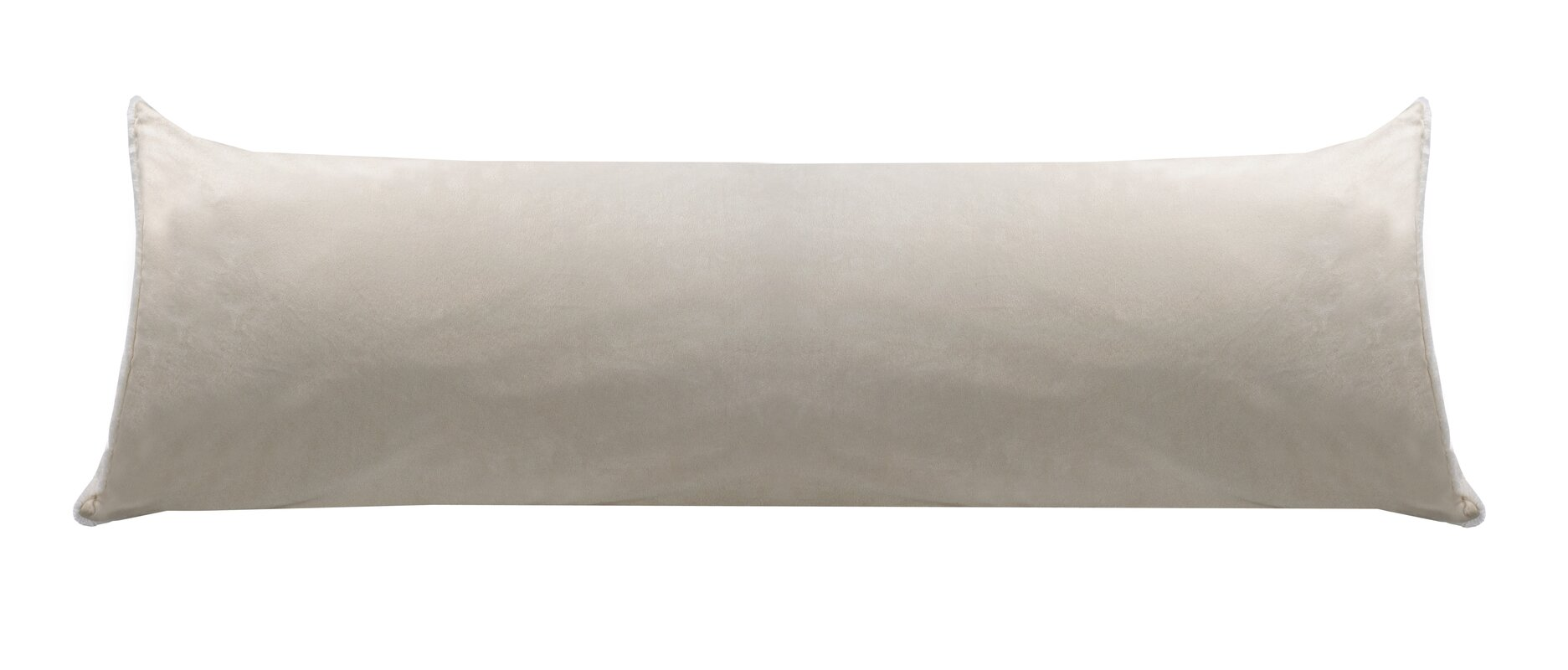 Westex Faux Fur Body Pillow Case