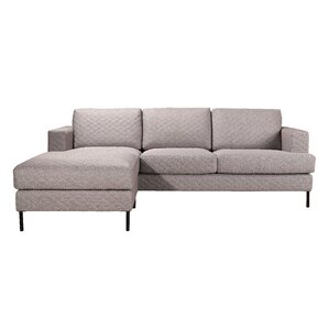 Knepp Sofa and Ottoman by Brayden Studio