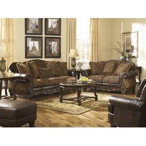 Taj Configurable Living Room Set
