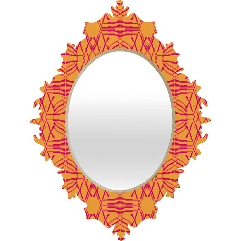 Deny designs pattern state shotgirl tang baroque mirror for Deny designs free shipping code
