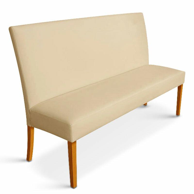 sam stil art m bel gmbh gepolsterte sitzbank valdosta. Black Bedroom Furniture Sets. Home Design Ideas