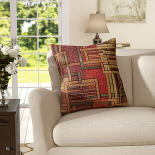 Superbe Kingsgate Throw Pillow