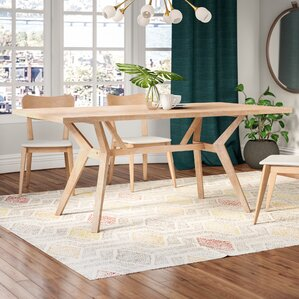 Coventry Dining Table by Langley Street