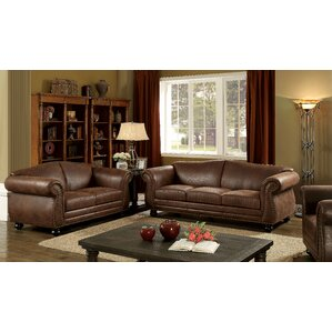 Pearshill Configurable Living Room Set by Da..