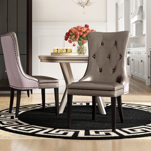 Markes Side Chair (Set of 2)