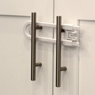 Lock And Bolt Other Cabinet Drawer Accessories Youll Love Wayfair