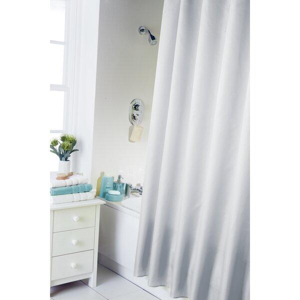 Short Shower Curtain | Wayfair.co.uk