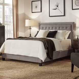 King Bed Frame Low Profile