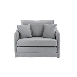 Forsyth Convertible Chair