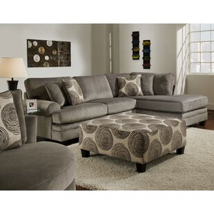 Big Comfy Sectional Couch | Wayfair