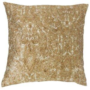 Derica Paisley Throw Pillow