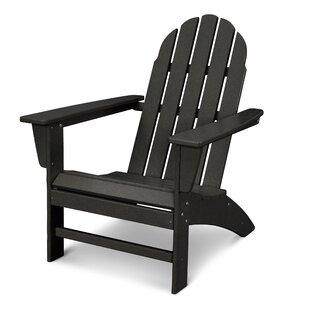 Save  sc 1 st  Wayfair & Black Adirondack Chairs Youu0027ll Love | Wayfair