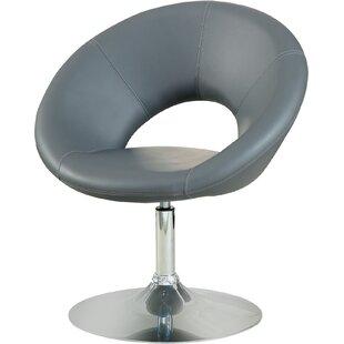 Garrison Papasan Chair