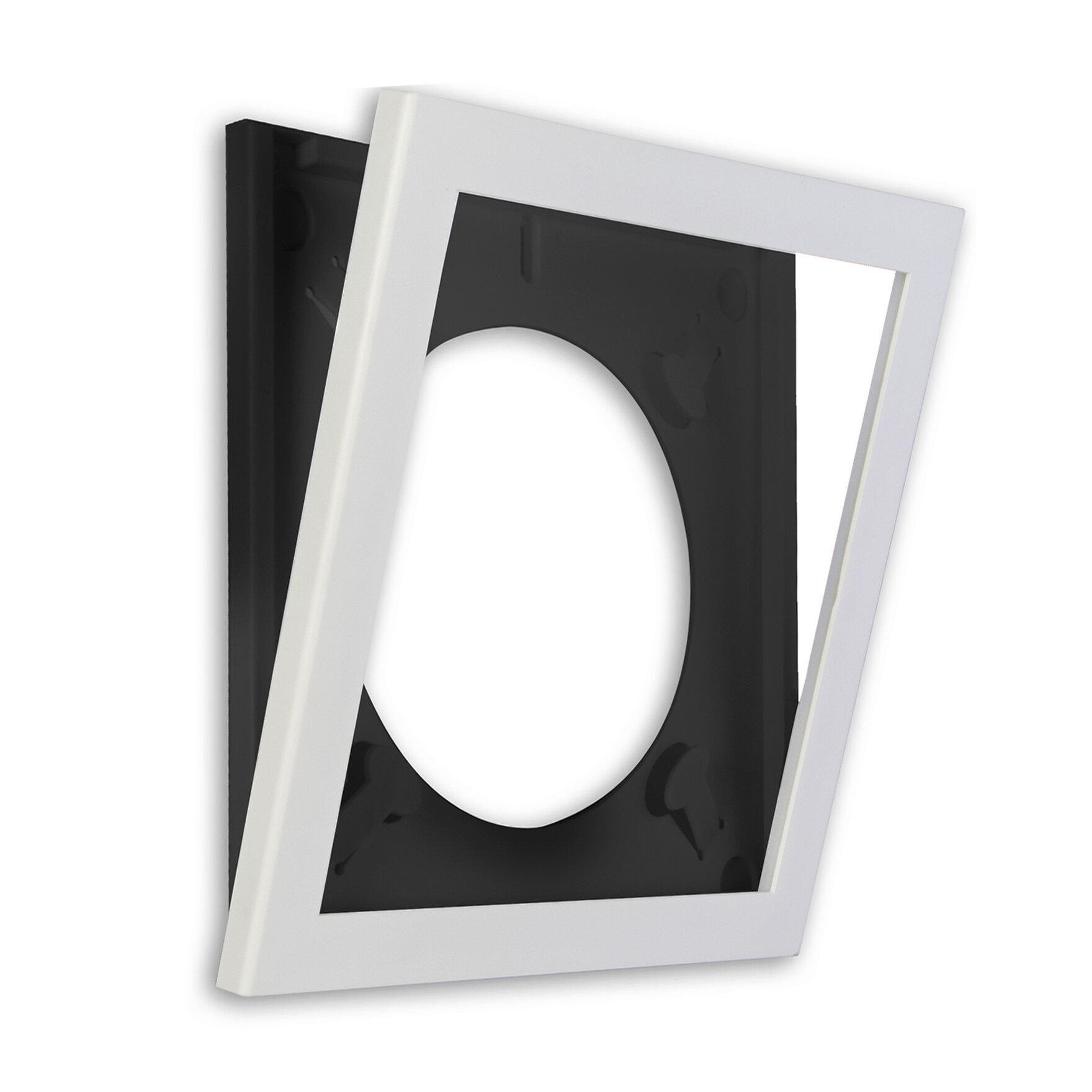 NielsenBainbridge Play & Display Vinyl Record Display Picture Frame ...