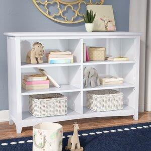 Javin Standard Bookcase
