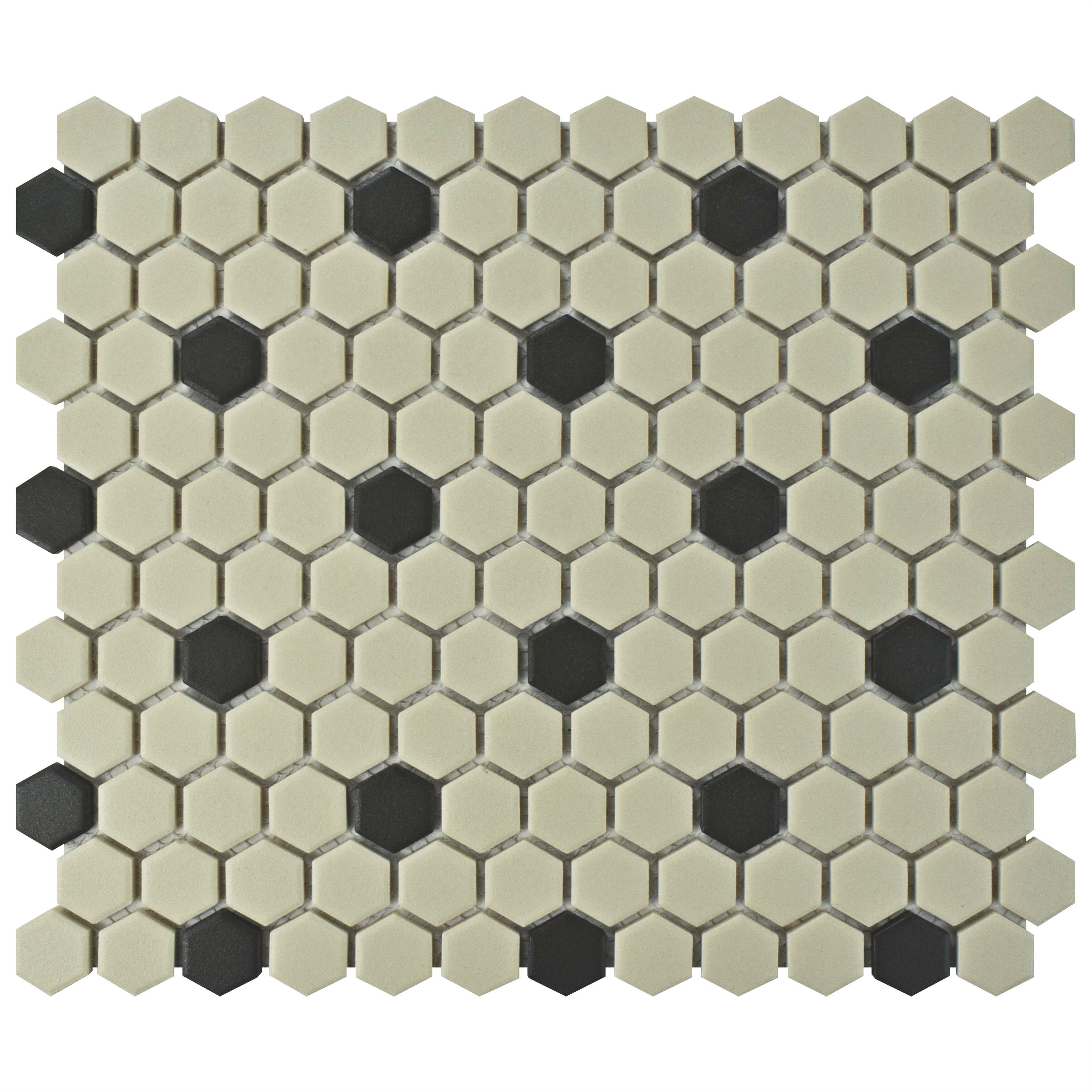 New York Hexagon 0.875\