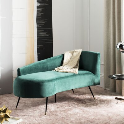 Green Chaise Lounge Chairs You Ll Love Wayfair Ca