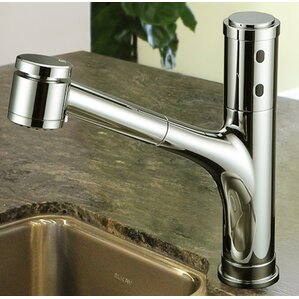 Cinaton Touchless Deck Mounted Kitchen Faucet
