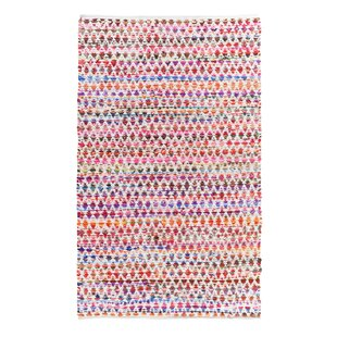 Arakli Hand-Woven Purple Area Rug by Home Loft Concept