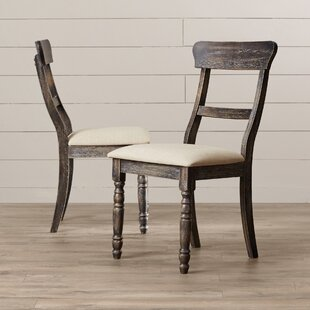 Sandown Upholstered Dining Chair (Set of 2)
