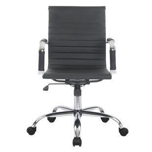 Quickview. Black. Gray. White  sc 1 st  AllModern & Modern Office Chairs | AllModern