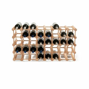 Modular Rack 40 Bottle Tabletop Wine Rack by Wine Enthusiast