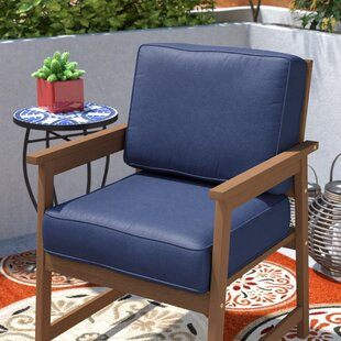 Outdoor Chair Cushions 20 X 23 Wayfair